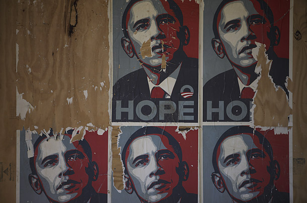 obama hope poster essay In order to do our part to help obama get elected, we started a grassroots campaign on a street postering level and now the obama hope image obama hope poster.