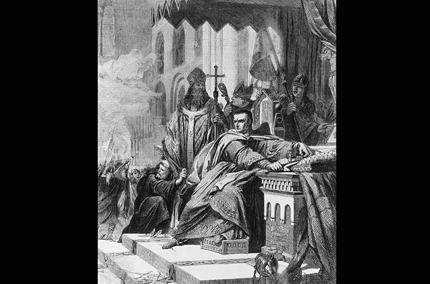a biography of william the conqueror the french king of england William the conqueror william's conquest of england  william the conqueror  although william initially fought on the side of french king henry i in.