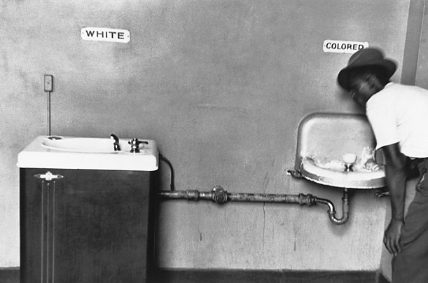 obama and civil rights jim crow