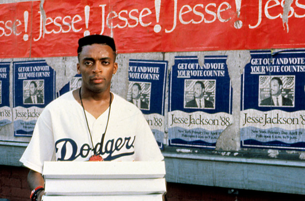 racial issues in spike lee movies film studies essay Formative work on masculinity in film and cultural studies has sought both to establish the patterns theory-driven essay collection lee, ang lee, spike.