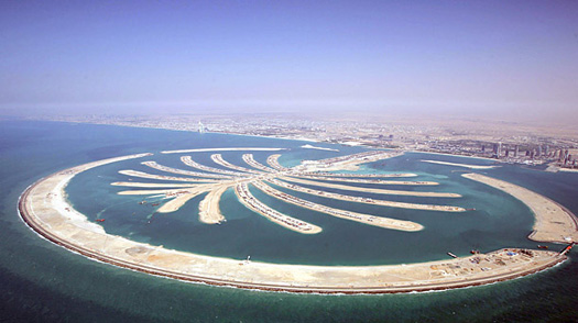 Dubai: 10 Things to Do — 7. ManMade Islands  TIME
