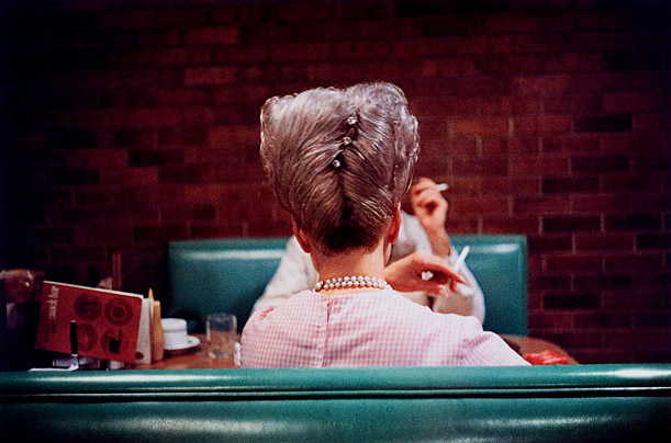 william eggleston los alamos. William Eggleston at the