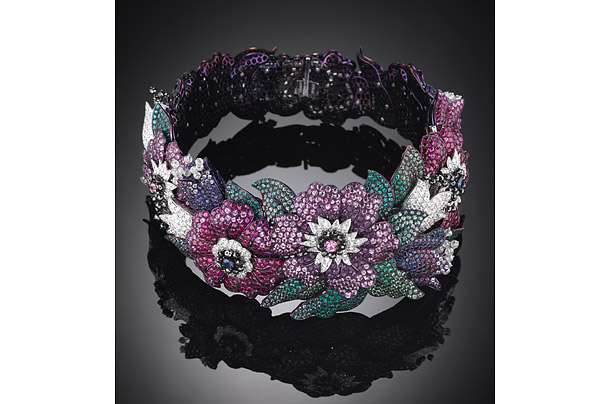 art of carnet jewelry exquisite jewels michelle ong hyper exhibitions