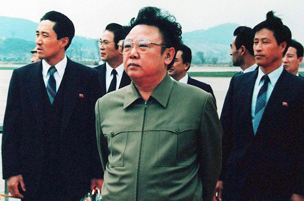 The Rise of Kim Jong Il