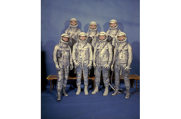 Life Magazine Photography pictures The Right Stuff, 1959