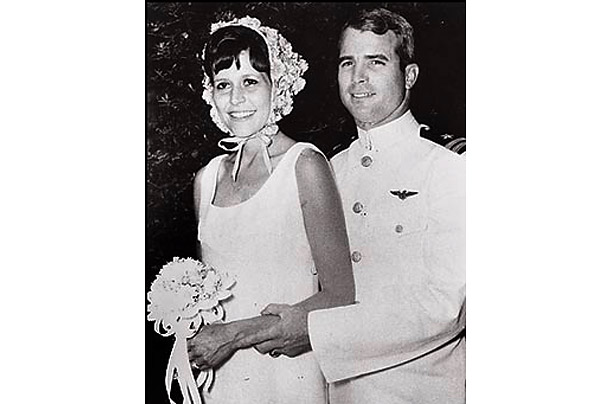 John McCain's Family Tree - Photo Essays - TIME