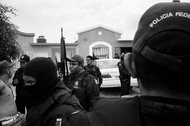 mexican drug war photo essay Kin speaks up for drug war victims: 'what is happening is not right'  ap photo/bullit  the families of most victims in the drug war have stayed silent for good.