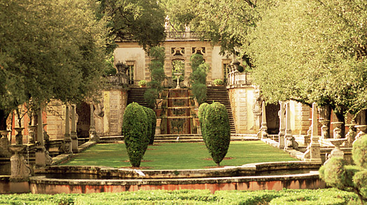 Miami 10 Things to Do 9 Vizcaya Museum Gardens Miami TIME