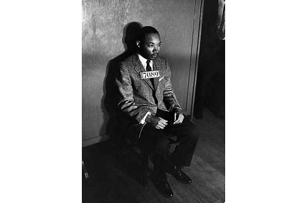 Martin Luther King Civil Rights Movement