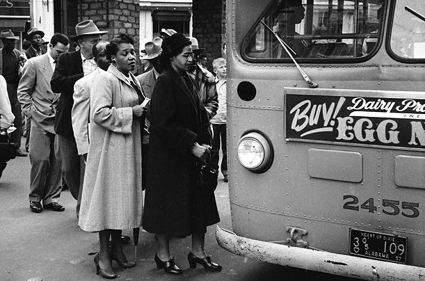 tallahassee bus boycott 1956 essay Jvilrigth i n t r 0 d the 1954 era 1965 tion on in her essay a tallahassee 1956: a bus boycott takes root and blossoms.