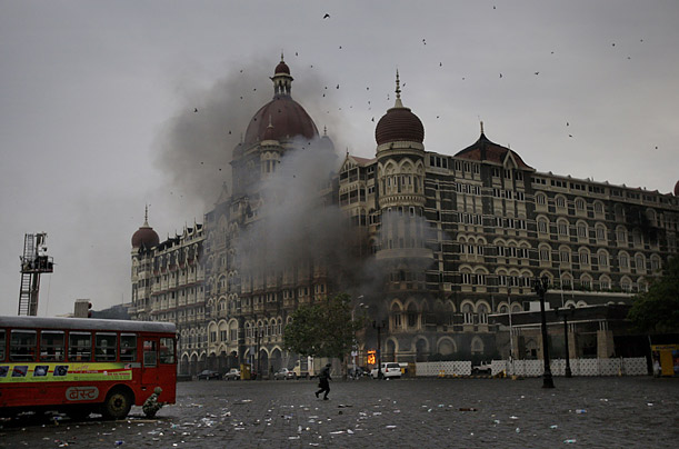 Mumbai, India Mumbai Sifts Through the Rubble With the battle over, residents must now grapple with the attacks' emotional toll