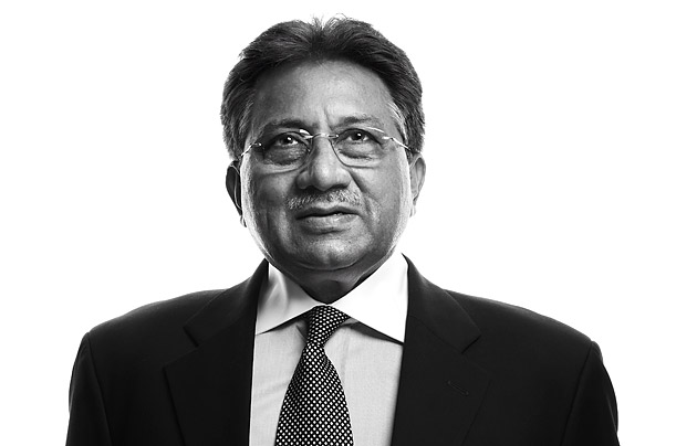 Guided by a fierce authoritarian streak, Pervez Musharraf came to power via a bloodless coup.