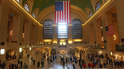 New york city 10 things to do 10 grand central for Things to doin nyc