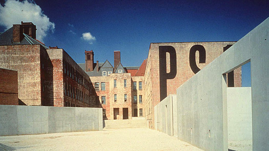 PS 1 Contemporary Art Center
