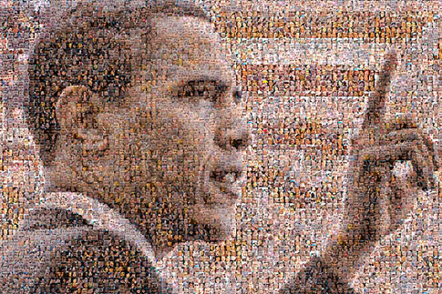 obama artwork