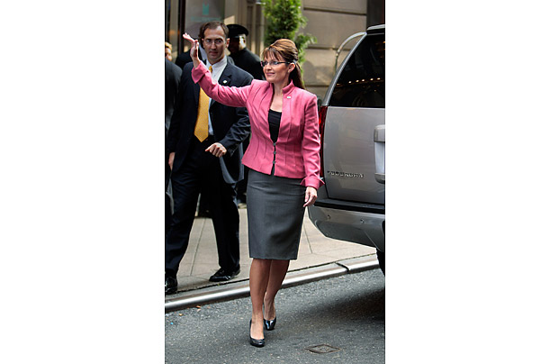 "sarah palin essays Connective: quote by sarah palin ""some of life's greatest opportunities come unexpectedly, and this is certainly the case today"" body i throughout her young life, sarah palin was a strong willed, popular, and driven woman."