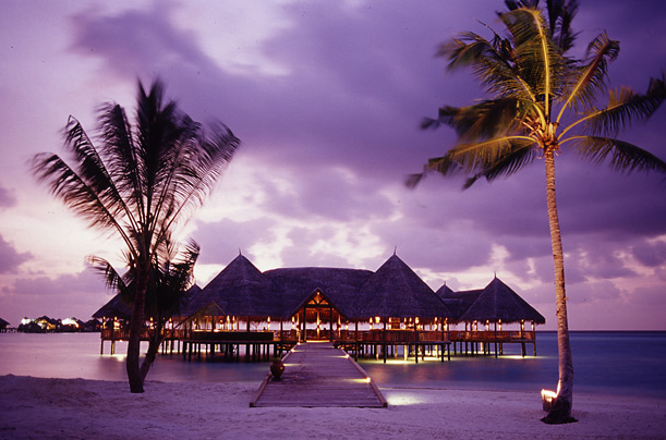 maldives island