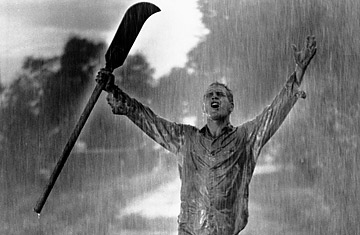 cool hand luke essays Arts: film term papers (paper 15645) on cool hand luke : cool hand luke the film cool hand luke is an amazing film the film isn t just a good story, it goes much deeper than that it almost duplicates term paper 15645.
