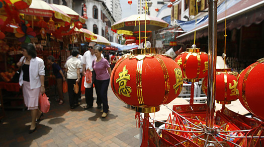 singapore chinatown