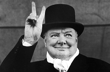 churchhill essay Winston churchill was a man full of principle, courage, and compassion nevertheless, it was his excellent leadership skills, his instinct for making beneficial.