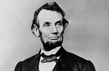 Abraham Lincoln - TIME - News, pictures, quotes, archive
