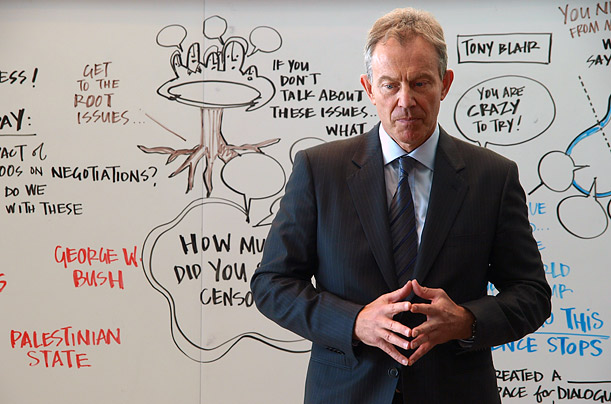 research papers on tony blair Research paper 08/56 tony blair's adoption of an interventionist foreign policy was set in british foreign policy, the blair premiership was a period of.
