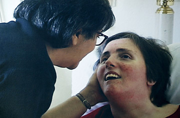 terri schiavo essay Terri schiavo case - research paper example terri schiavo brought questions surrounding euthanasia to the forefront of the public's consciousness this essay.