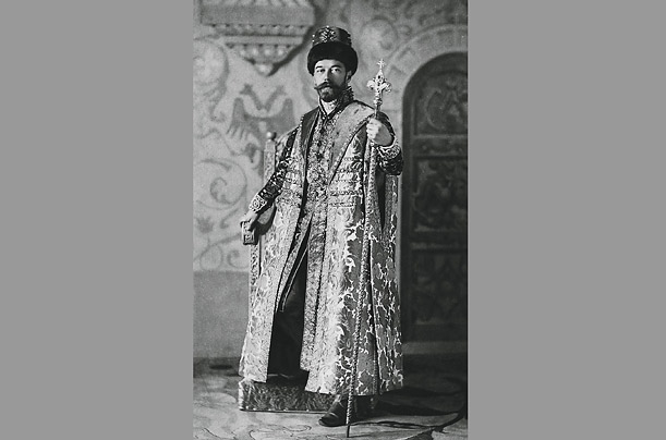 Nicholas II was the last leader to enjoy the legendary magnificence and luxury of the Imperial Russian Court