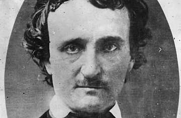 edgar allen poe died from alcoholism The guardian - back to the strange death of edgar allan poe ranging from murder to mugging to alcoholism to political skulduggery to catching an infectious.