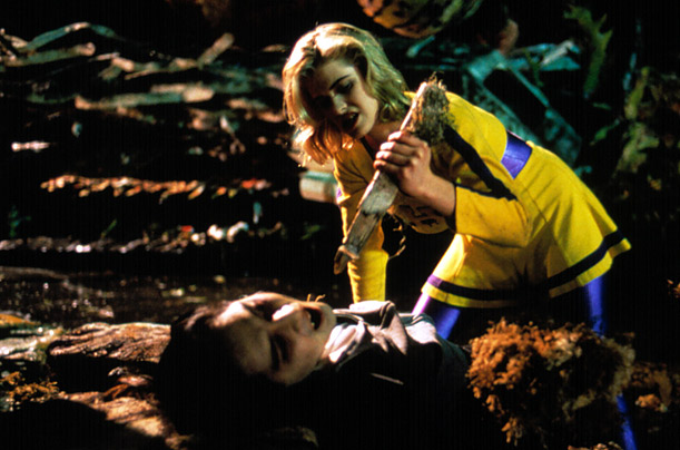 vampire movies buffy the vampire slayer
