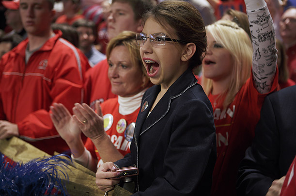 sarah palin is unqualified to become president essay Kagan will be the obama of the supreme court   winging the job as badly if not worse than the unqualified president  sarah palin 3allen.