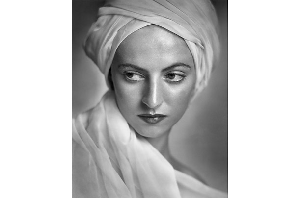 betty low yousuf karsh