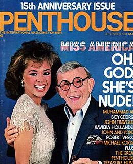 penthouse america williams Vanessa miss