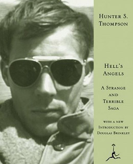 Hell's Angels : Hunter S. Thompson : 9780679603313