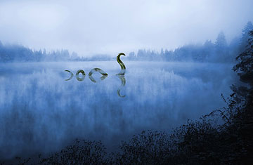 Loch ness monster essays