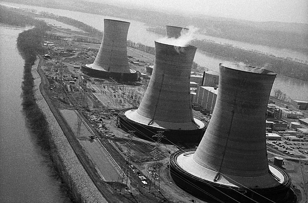 The partial meltdown of the Three Mile Island Unit 2 nuclear power plant was the most serious accident in the history of U.S. nuclear power plant operating history, despite the fact that it led to no deaths or injuries.