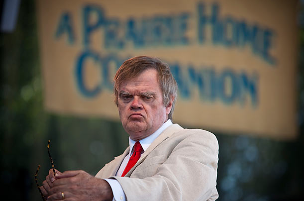 garrison keillor term paper In garrison keillor's short story don giovanni the main character, don giovanni, is portrayed as a self centered, self serving, seducing womanizer.