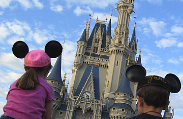advertisement essay disney them parks essay View essay - walt disney essay from mc 205 at mo valley disneyfied the process by which the principles of the disney theme parks are coming to dominate more and more sectors of american.