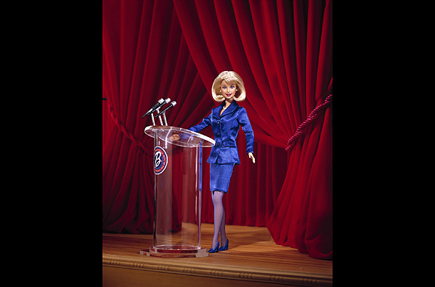 Barbie Turns 50 toy mattel  The Life and Times of the Most Famous Doll in the World
