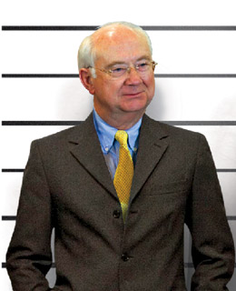 Phil Gramm Most Hated People