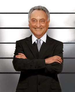 Sandy Weill Most Hated People