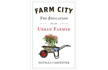essay farm city Farm city has 8,467 ratings and 1,309 reviews diane said: i like reading gardening memoirs, even though i do not have a vegetable garden as a farmer's.