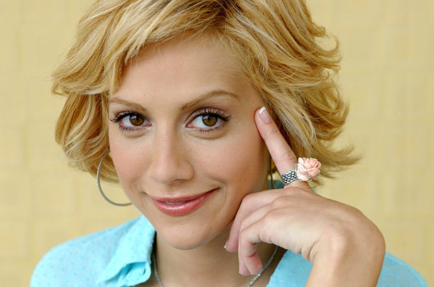 brittany murphy sister