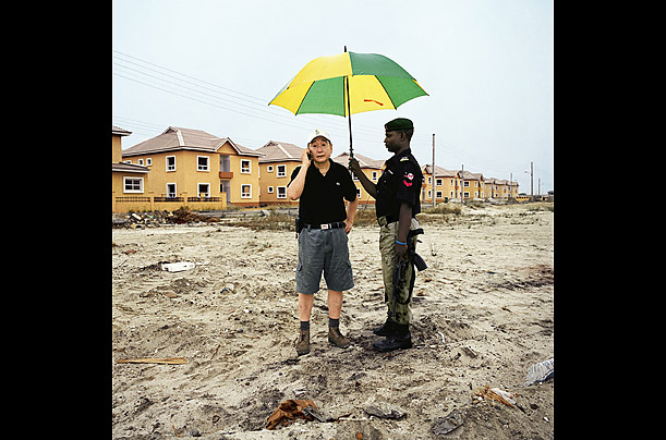 china africa photo essay China's belt and road initiative could alter the meaning of globalization itself  thomas mukoya /  africa is particularly susceptible to this new story of  globalization after all, few places  photo gallery life in rural.