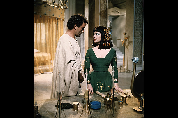 essays on cleopatras life From the start cleopatra's story was larger than life: epic in scale, mythic in symbolism and operatically over the top in its grandeur and its spectacle as stacy schiff describes it in a .