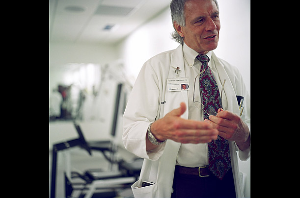 The Cleveland Clinic's Smarter Approach to Health Care Ashley Gilbertson