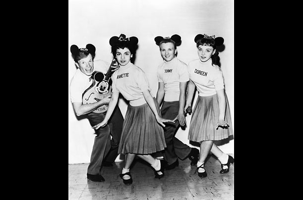 Annette Funicello