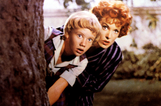 Hayley Mills