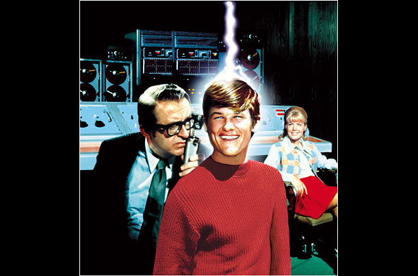 Kurt Russell 