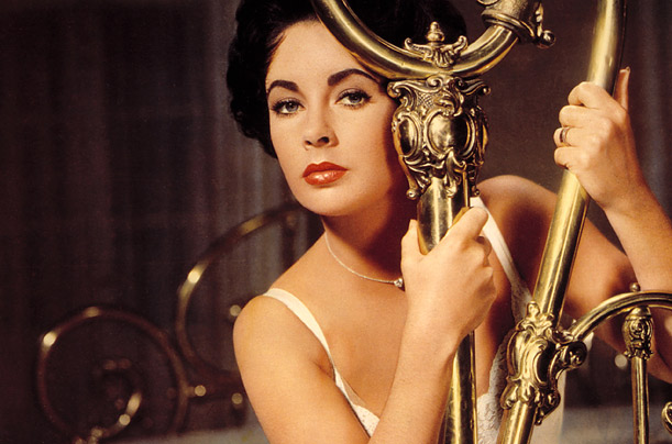 Two-time Academy Award winner Elizabeth Taylor was as well known for her beauty and acting skills as she was for her remarkable personal life.